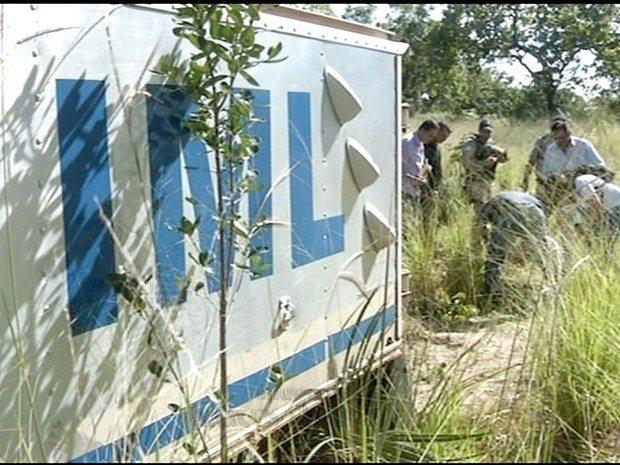 Motociclista morre após bater de frente com caminhão na TO-354, entre Pugmil e Pium