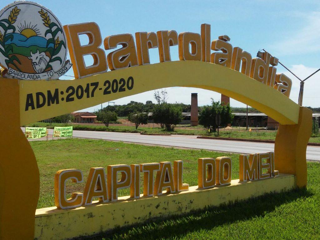 Barrolândia tem situação de emergência decretada pela Prefeitura Municipal