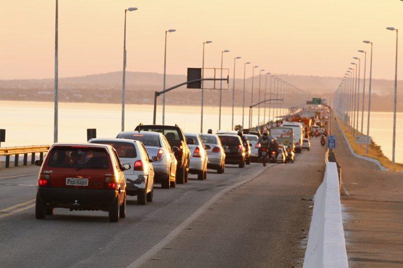 Deputados aprovam empréstimo de R$ 150 milhões para duplicar TO-080 entre Paraíso e Palmas