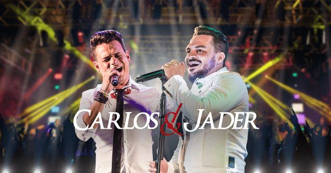 Prefeitura de Monte Santo anuncia show de Carlos & Jader na programação de final de ano