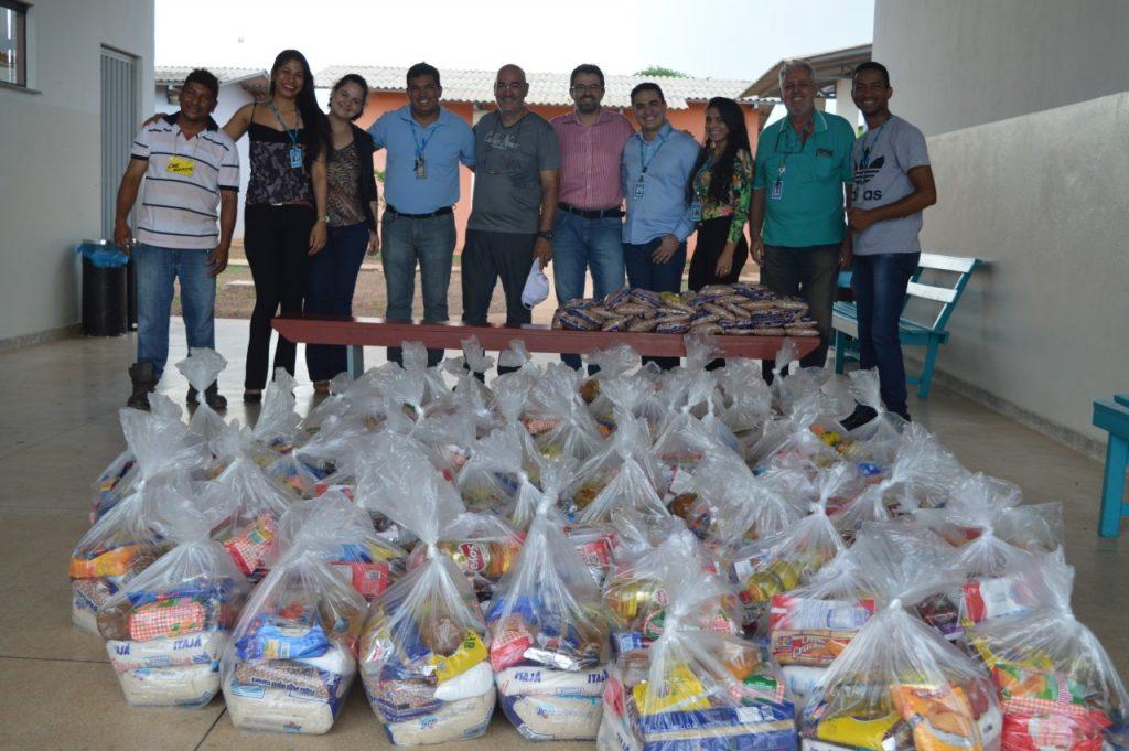 Inscrições para campanha humanitária da Energisa e Unesco terminam nesta sexta