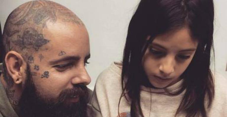 Filha de Tico Santa Cruz tem déficit de atenção e hiperatividade saiba mais sobre o transtorno