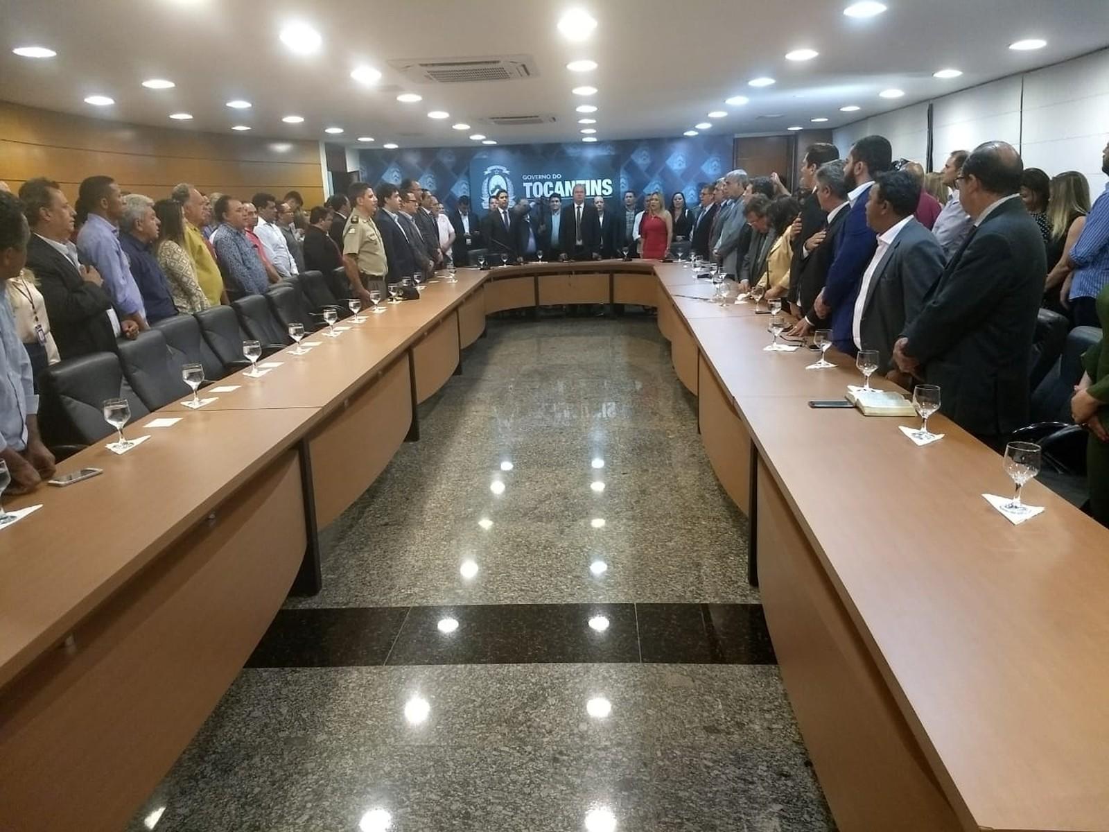 Governador anuncia novo secretário para integrar equipe de governo