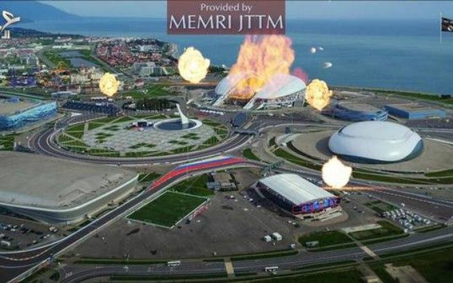 Estado Islâmico ameaça cometer atentado terrorista na Copa da Rússia