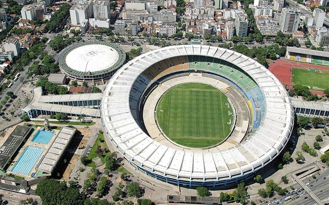 Globo rescinde contrato de transmissão do Campeonato Carioca