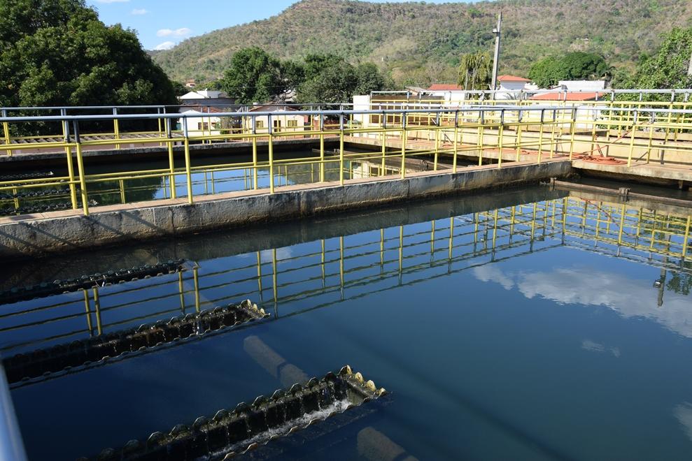Manutenção emergencial suspende abastecimento de água em Paraíso do Tocantins