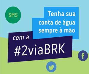 BRK Ambiental – 2ª Via – 300×250