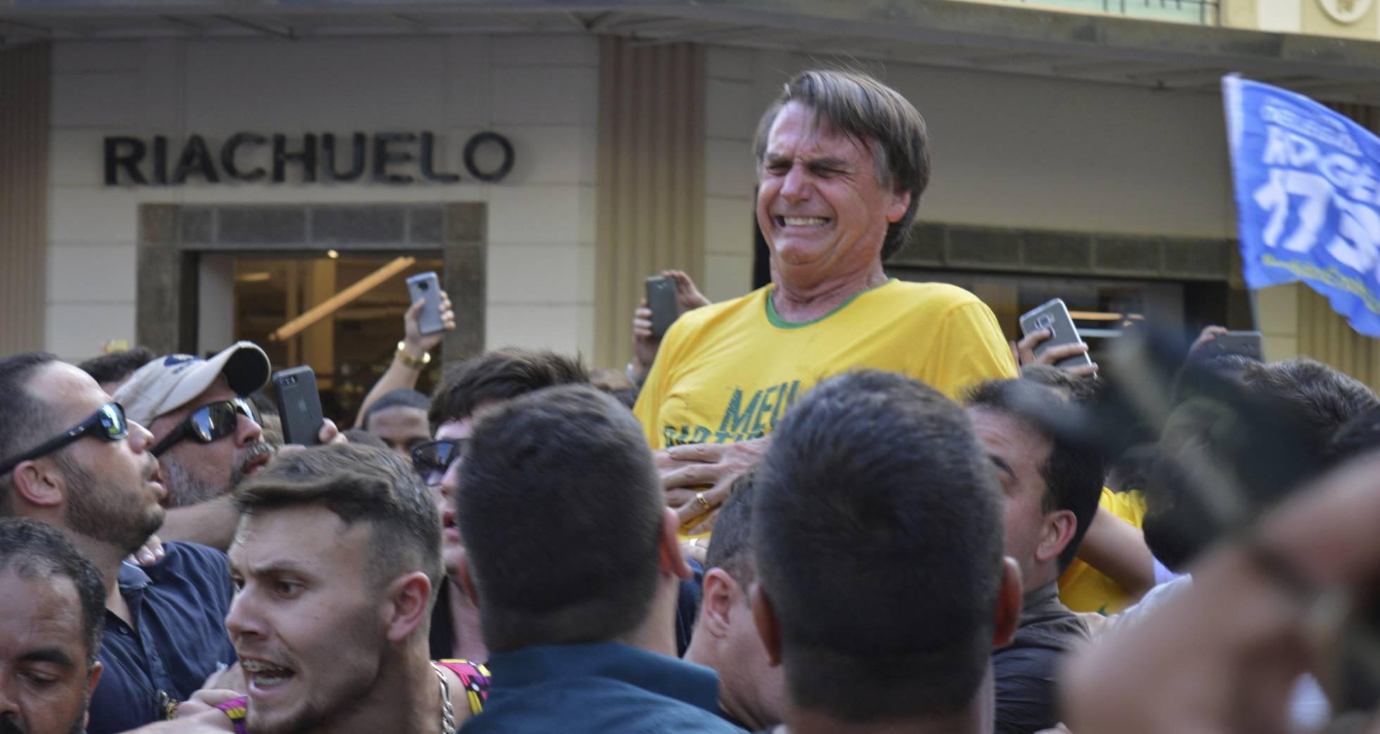 Segundo inquérito sobre atentado a Bolsonaro foi provisoriamente arquivado