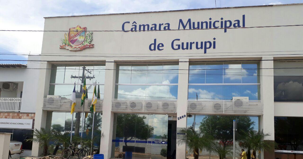 Vereadores defendem políticas inclusivas para Gurupi