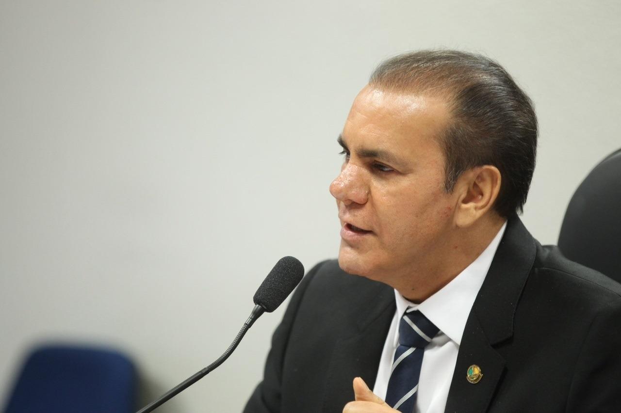 Senador Ataídes agradece a confiança de milhares de eleitores e lamenta o uso de dinheiro público nas eleições