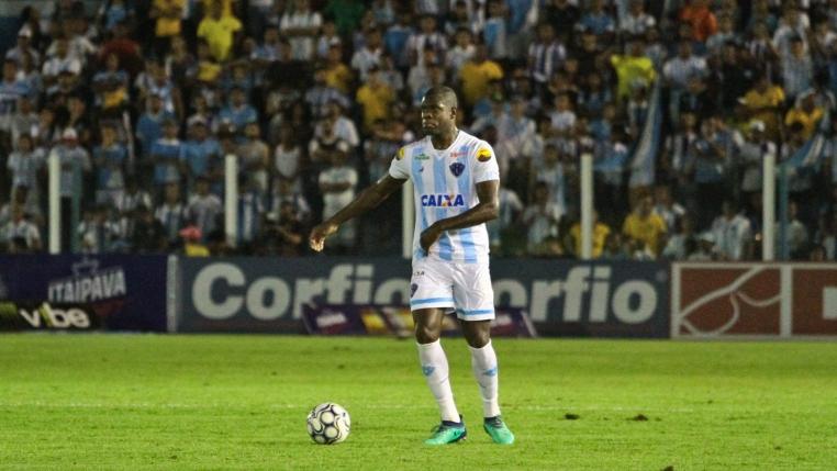 """Ex-jogador do Ceará, Diego Ivo pede """"atenção triplicada"""" do Paysandu em duelo contra o líder da Série B, Fortaleza"""
