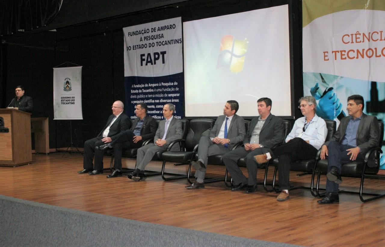 Tocantins busca desenvolvimento a partir do Novo Marco Legal da Ciência e Tecnologia