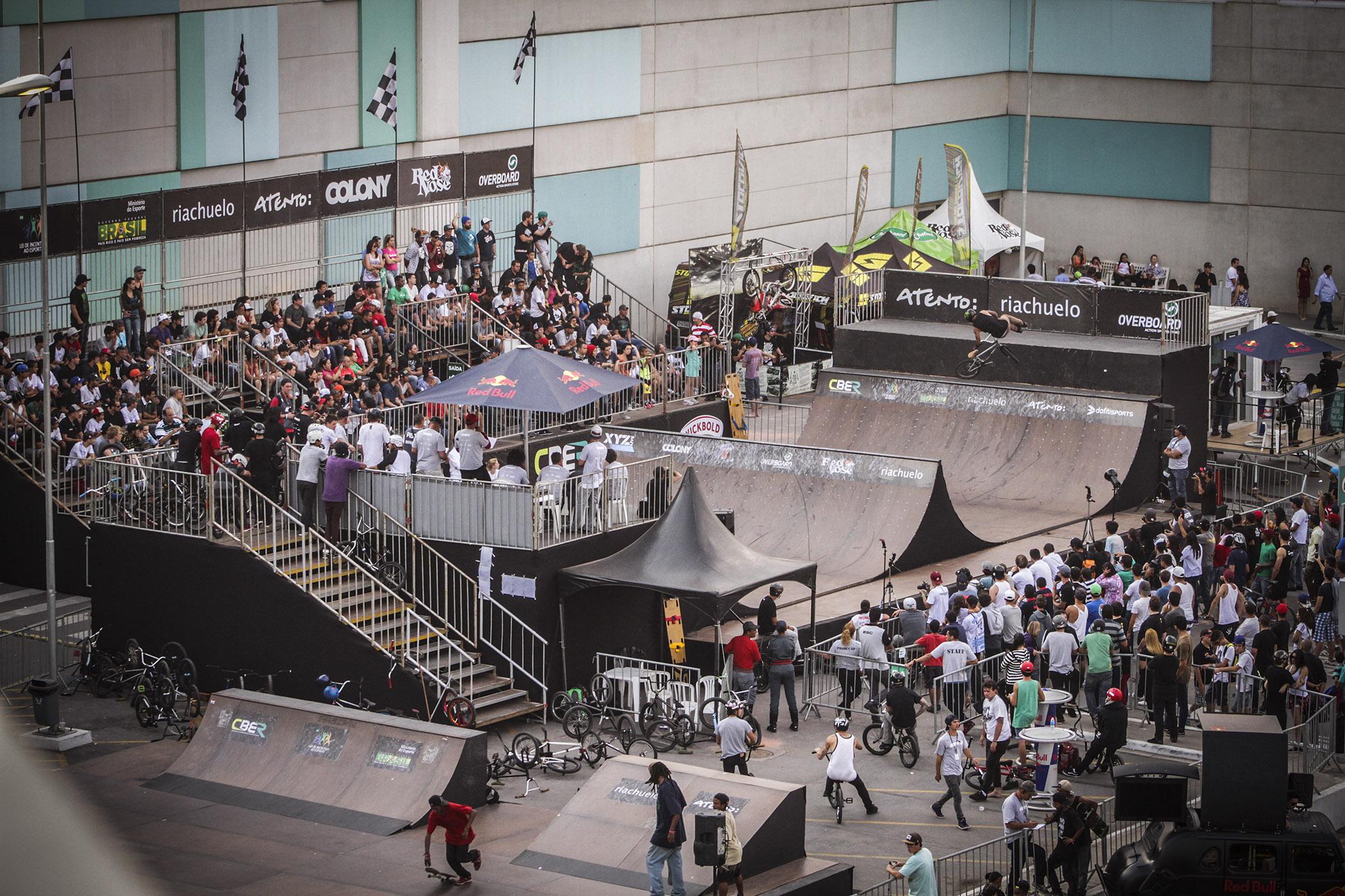 Skature: Skate e BMX Freestyle vão agitar Sorocaba no final de semana