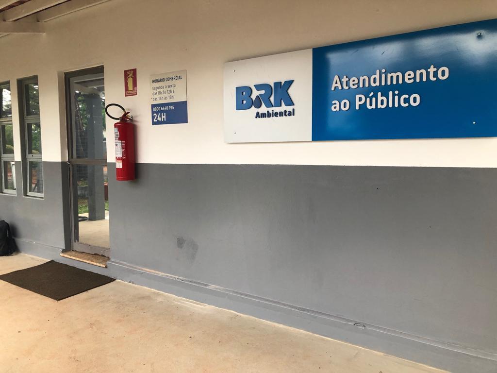 Oportunidade! Clientes de Paraíso da BRK Ambiental podem aproveitar a Mega Blue Friday para negociação de débitos