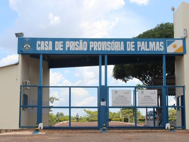 DPE-TO atua contra transmissão da covid-19 na CPP de Palmas e obtém decisão na Justiça