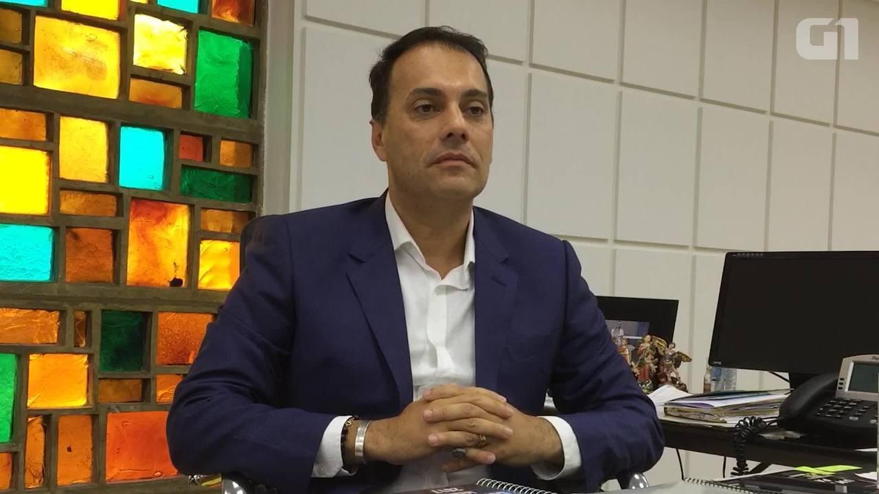 Câmara de Mauá (SP) aprova abertura de impeachment contra prefeito