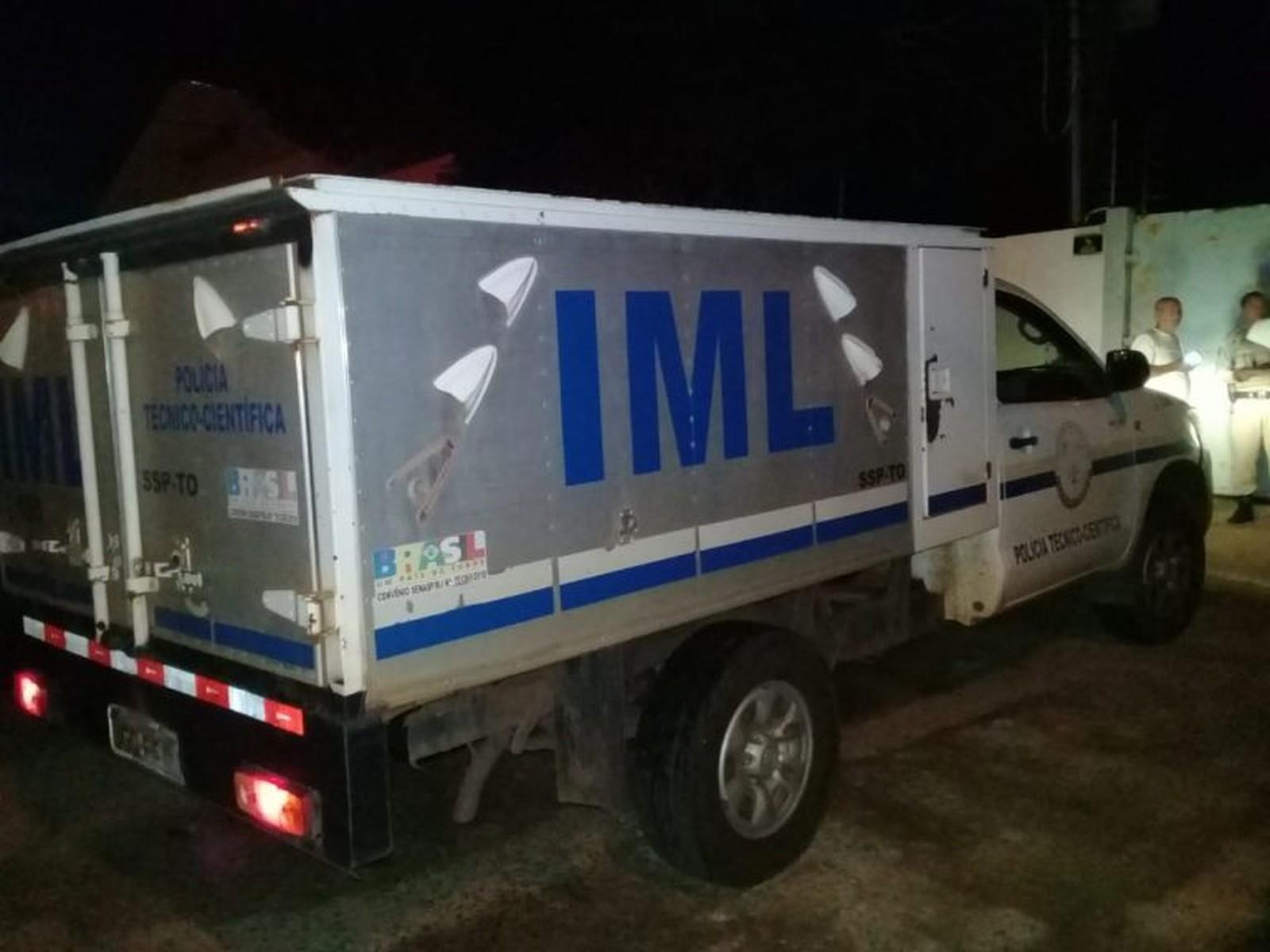Corpo de homem é encontrado às margens da TO-010 após criminosos invadirem chácara em São Bento TO