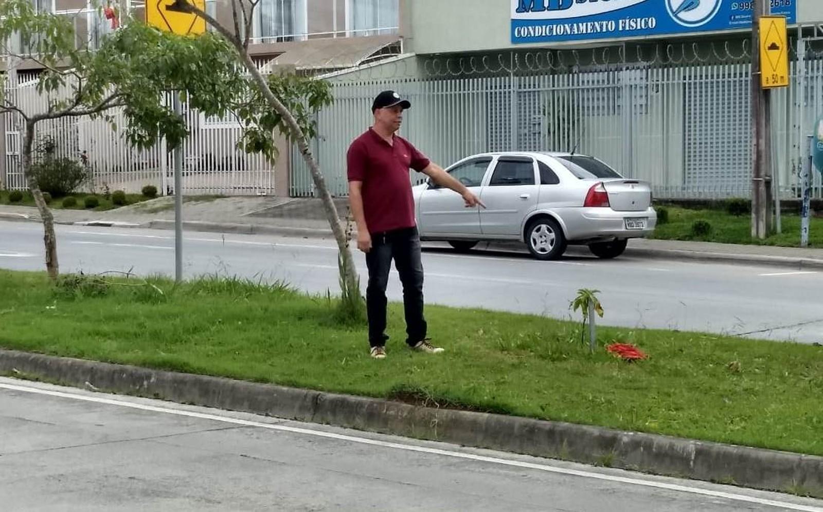 'Se ele quiser morrer o problema é dele', diz atendente do Samu de Curitiba em ligação