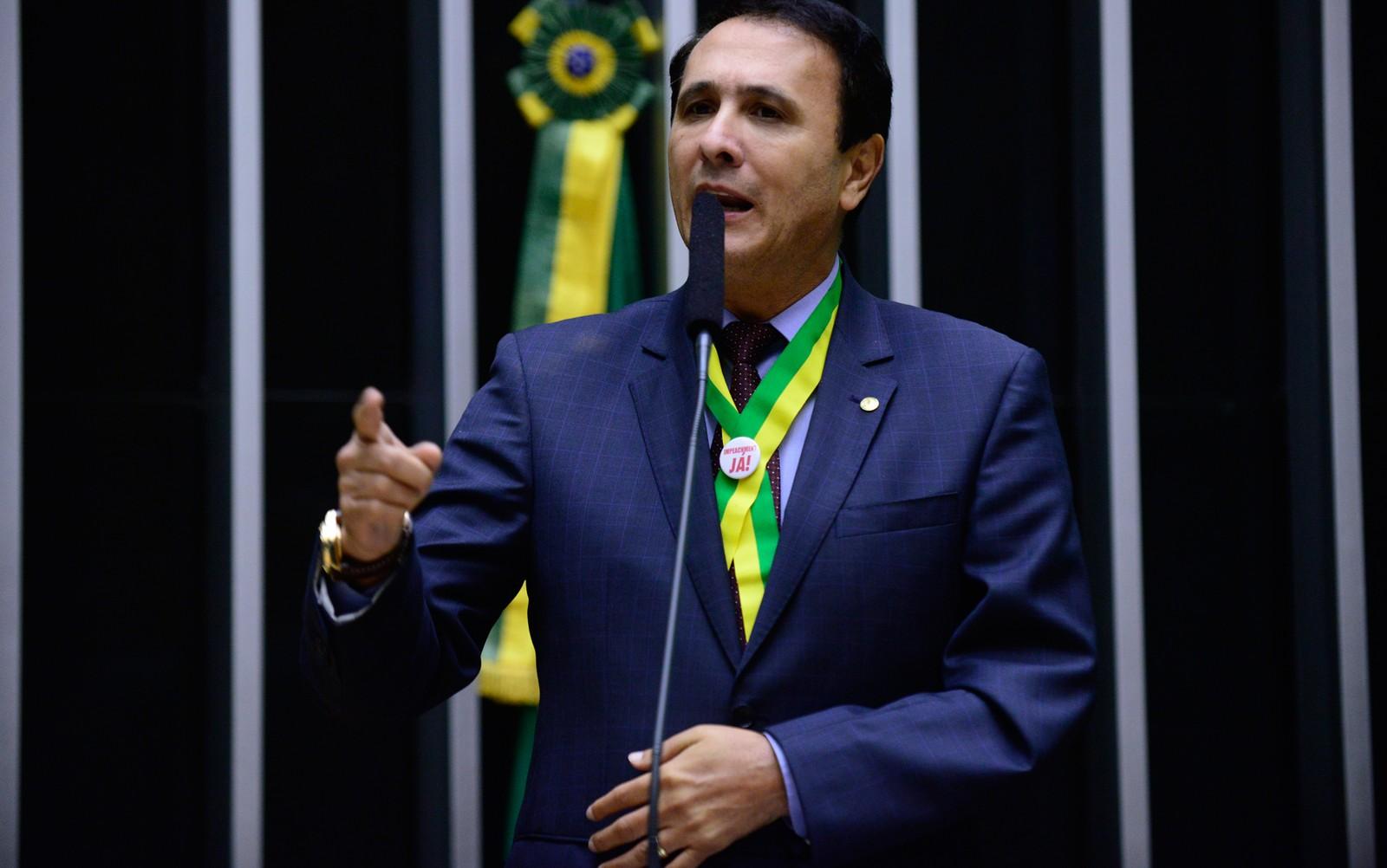 Articulação de Gomes e Gaguim garante 20 bilhões de  investimentos para o Tocantins