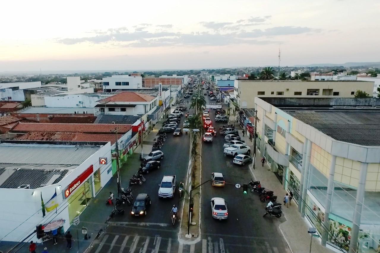 Ministério Público recomenda cumprimento integral de medidas de combate à Covid-19 em Paraíso e outras cinco cidades do Vale do Araguaia