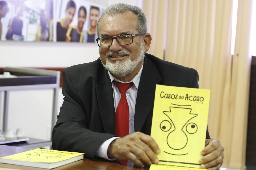 Instituto Presbiteriano homenageará Ademir Barbosa Rêgo no desfile cívico de 56 anos de Paraíso TO
