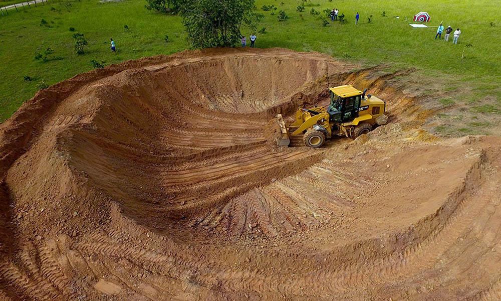 Dia Mundial da Água: Governo expande Projeto Barraginhas para a região centro-sul do Tocantins