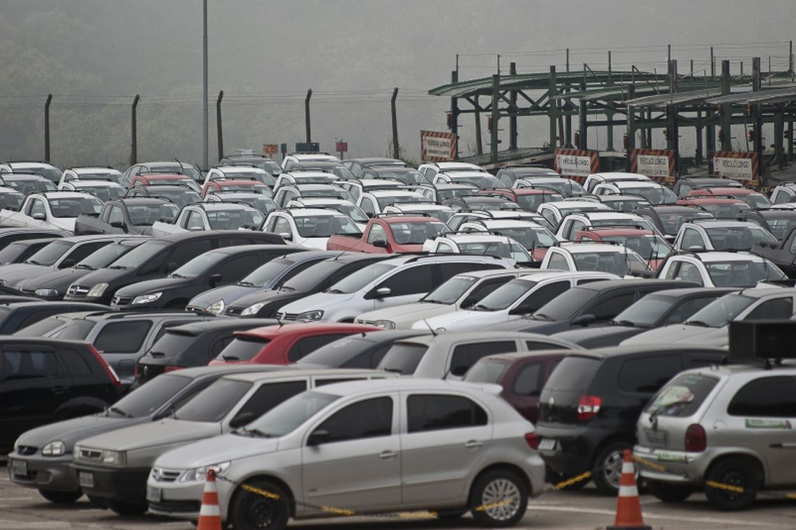 Turismo na América Latina e Europa alavanca locação de veículos
