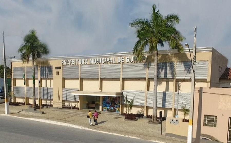 Prefeitura de Gurupi decreta ponto facultativo nos dias 20 e 21 de junho
