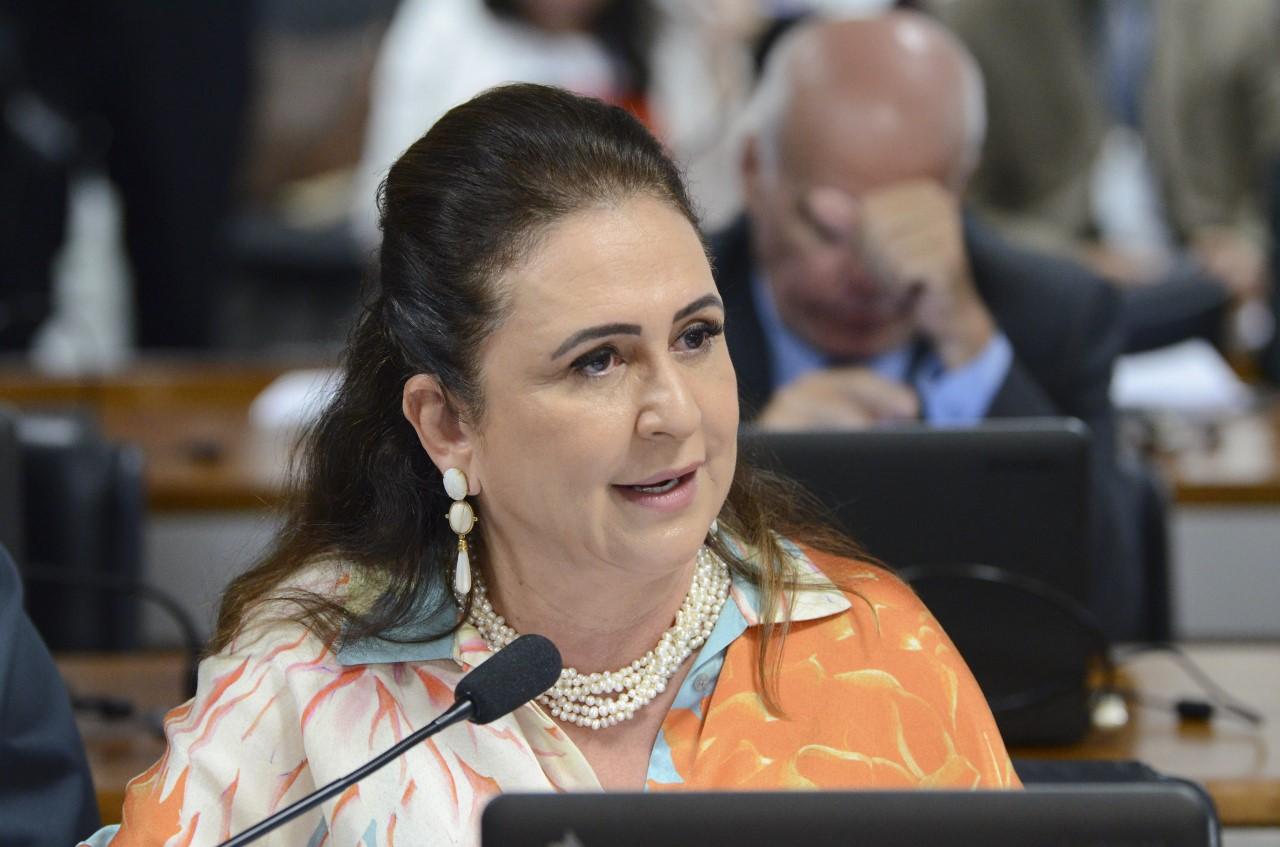 Ministro da Infraestrutura participará de audiência proposta por Kátia Abreu em Gurupi