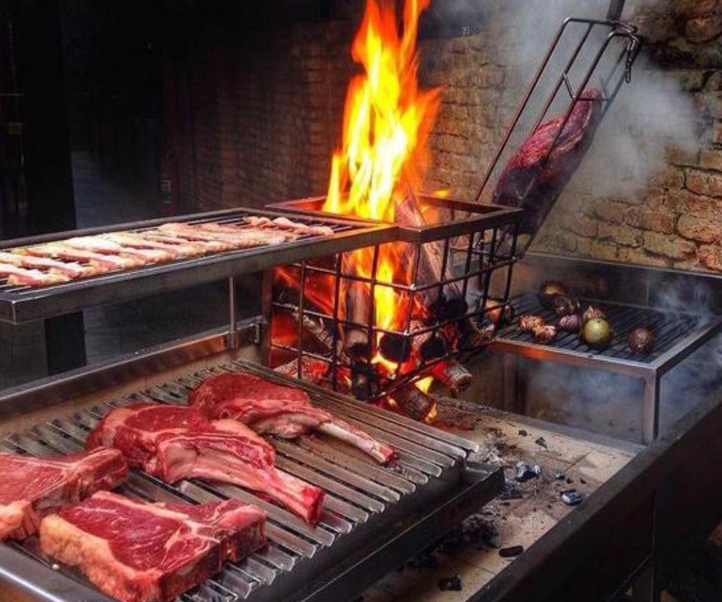 Arena Mr. Bull: Palmas receberá o maior festival de churrasco da região norte no dia 31 de agosto