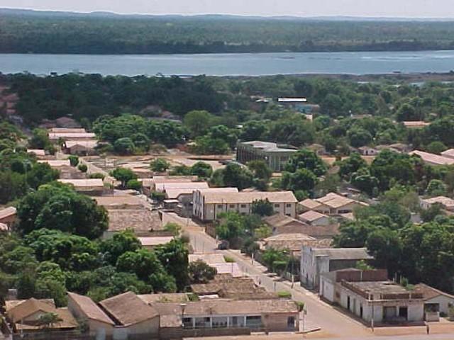 Homem é preso por violência doméstica e posse ilegal de arma de fogo em Araguatins
