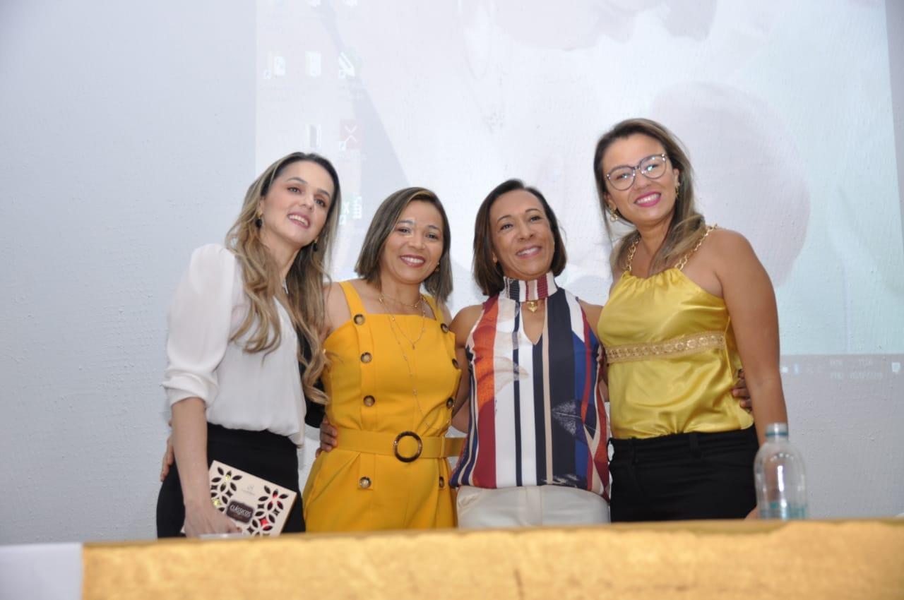 Agosto Dourado: Prefeitura de Porto Nacional inicia ações de orientação sobre o Aleitamento Materno