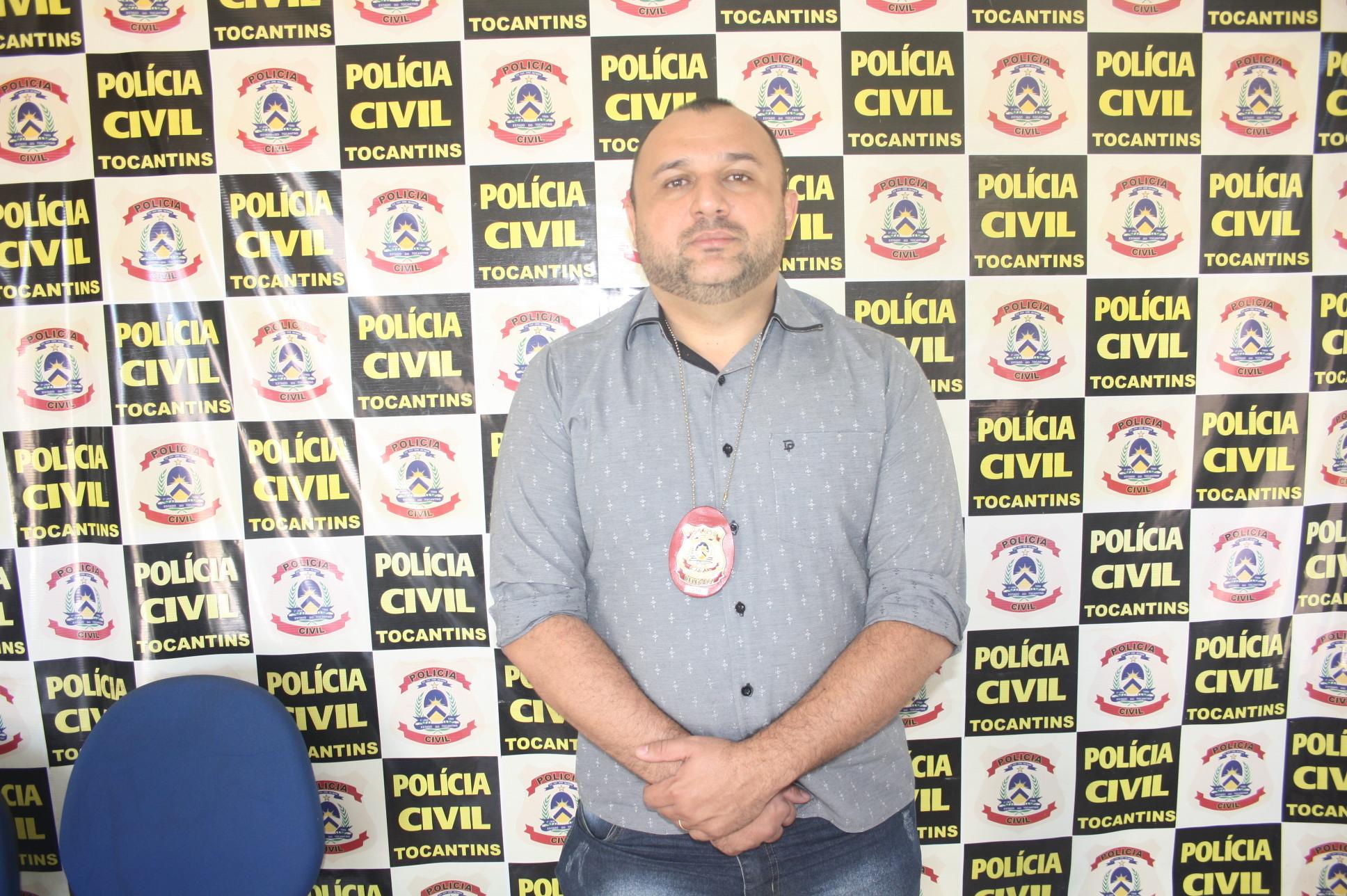 Delegado Manoel Frota chega para coordenar Polícia Civil de Divinópolis