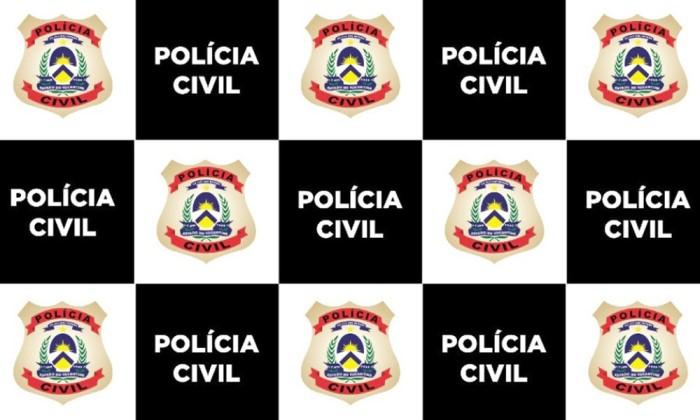Jovem é presa suspeita de matar o primo com golpes de facão na zona rural de Itacajá