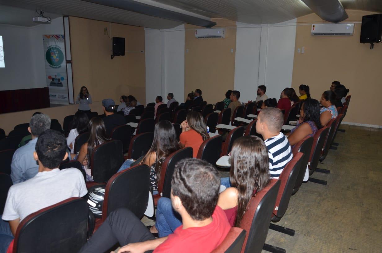 Comunidade portuense participa da 2ª Audiência Pública para revisão do Plano Diretor do Município