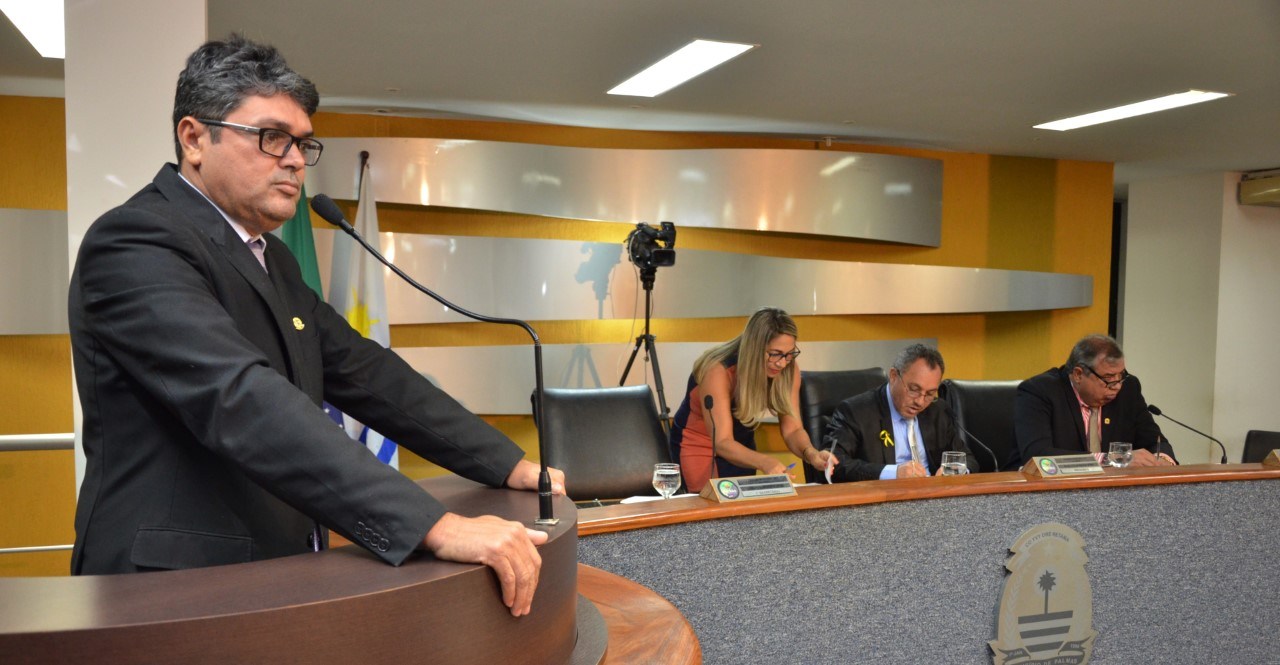 Vereador Etinho Nordeste Assume a Presidência da Fundação Municipal de Esporte e Lazer da capital