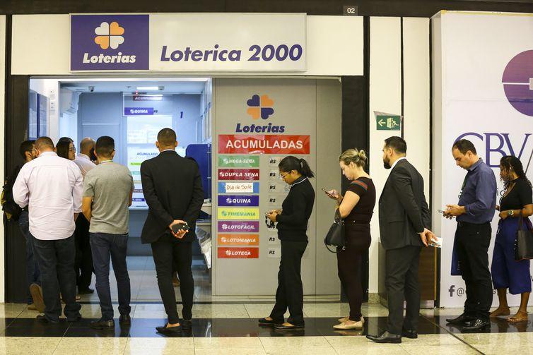 Apostador palmense ganha sozinho quase R$ 1,9 milhão na Lotofácil
