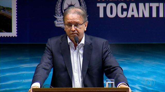 PF prende ex-governador do Tocantins, Marcelo Miranda