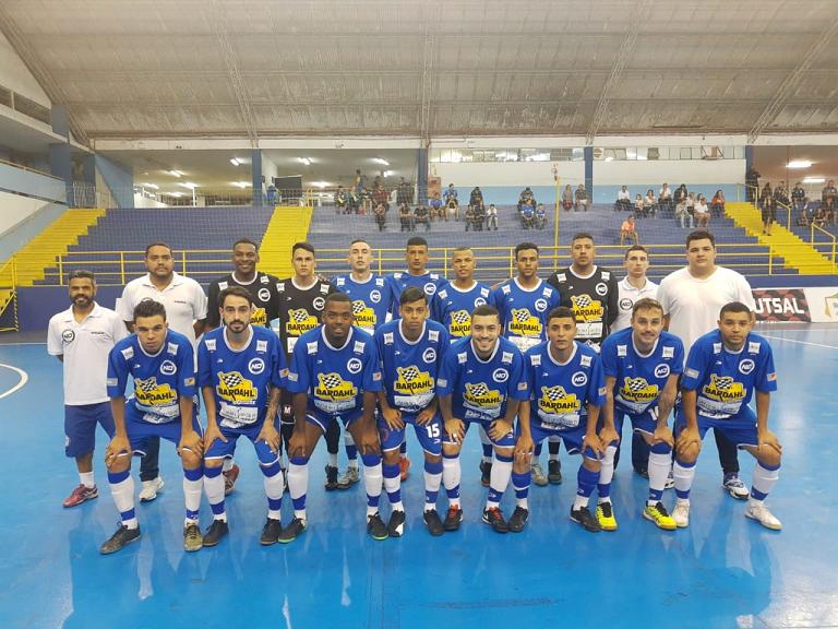 N10 Jundiaí encerra participação na Liga Paulista de Futsal 2019