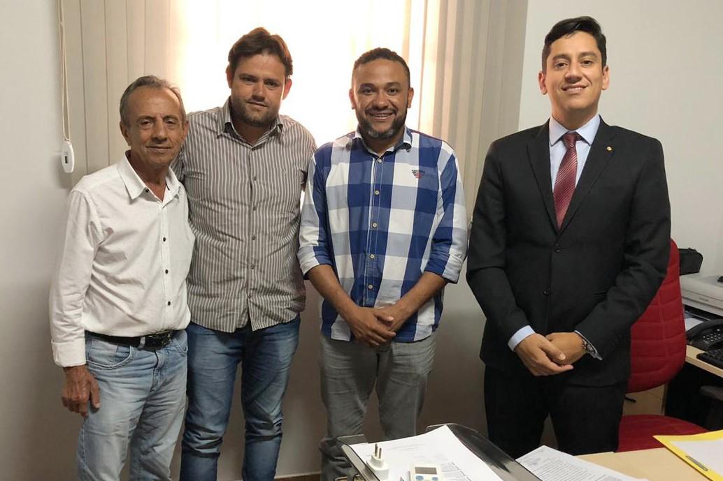 MPTO intermedeia instalação de casa de acolhimento institucional em municípios da região sudoeste do Estado