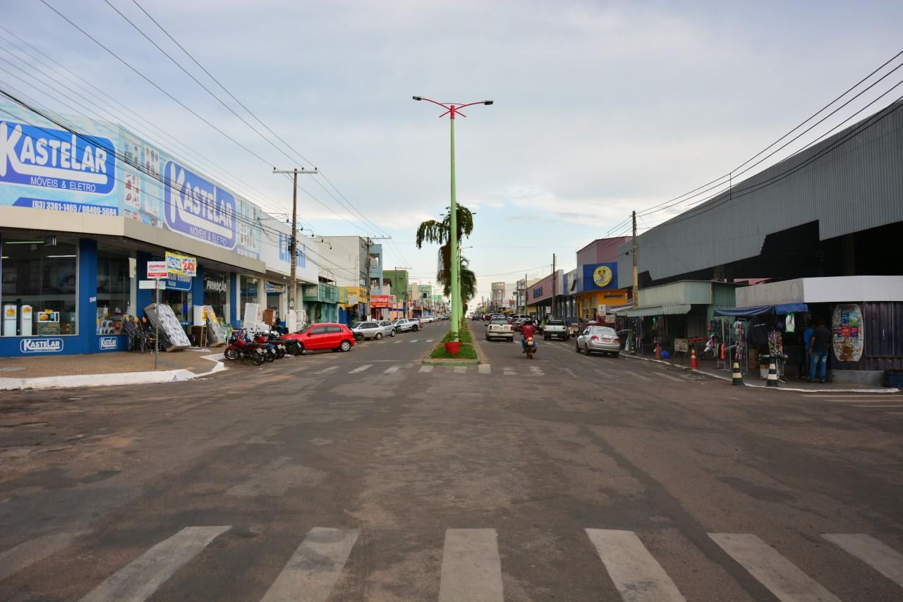 Prefeitura de Paraíso atende recomendação do MPTO e decreta novas medidas de enfrentamento à Covid-19