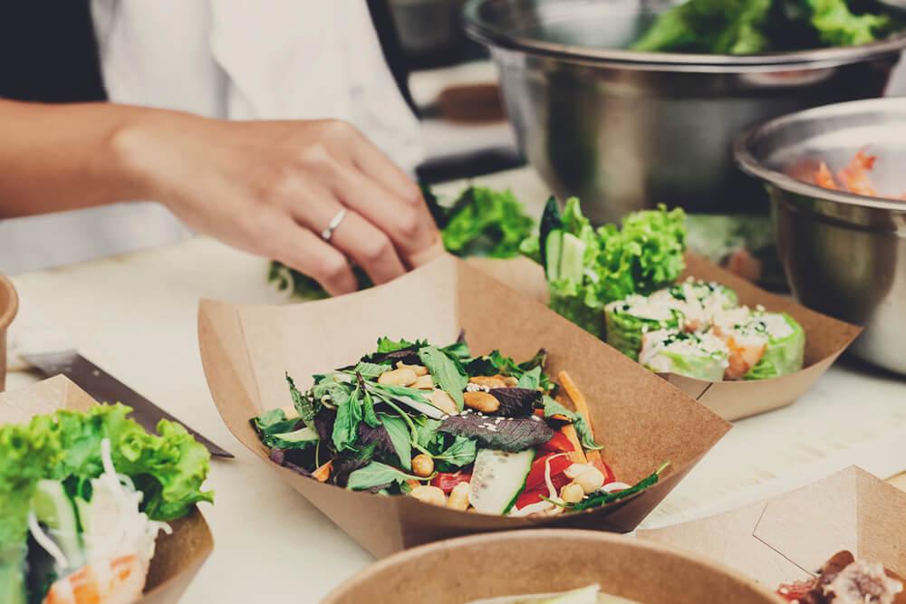 Pesquisa do Sebrae/PR aponta crescimento no mercado de alimentos saudáveis em Curitiba, para 65% dos empresários