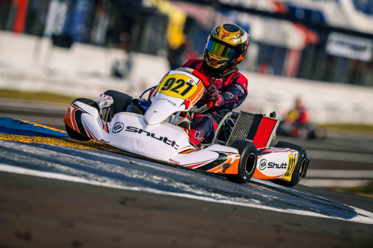 Promessa do automobilismo brasileiro, Pedro Ferro será um dos destaques da Copa Sul-americana de Fórmula 4