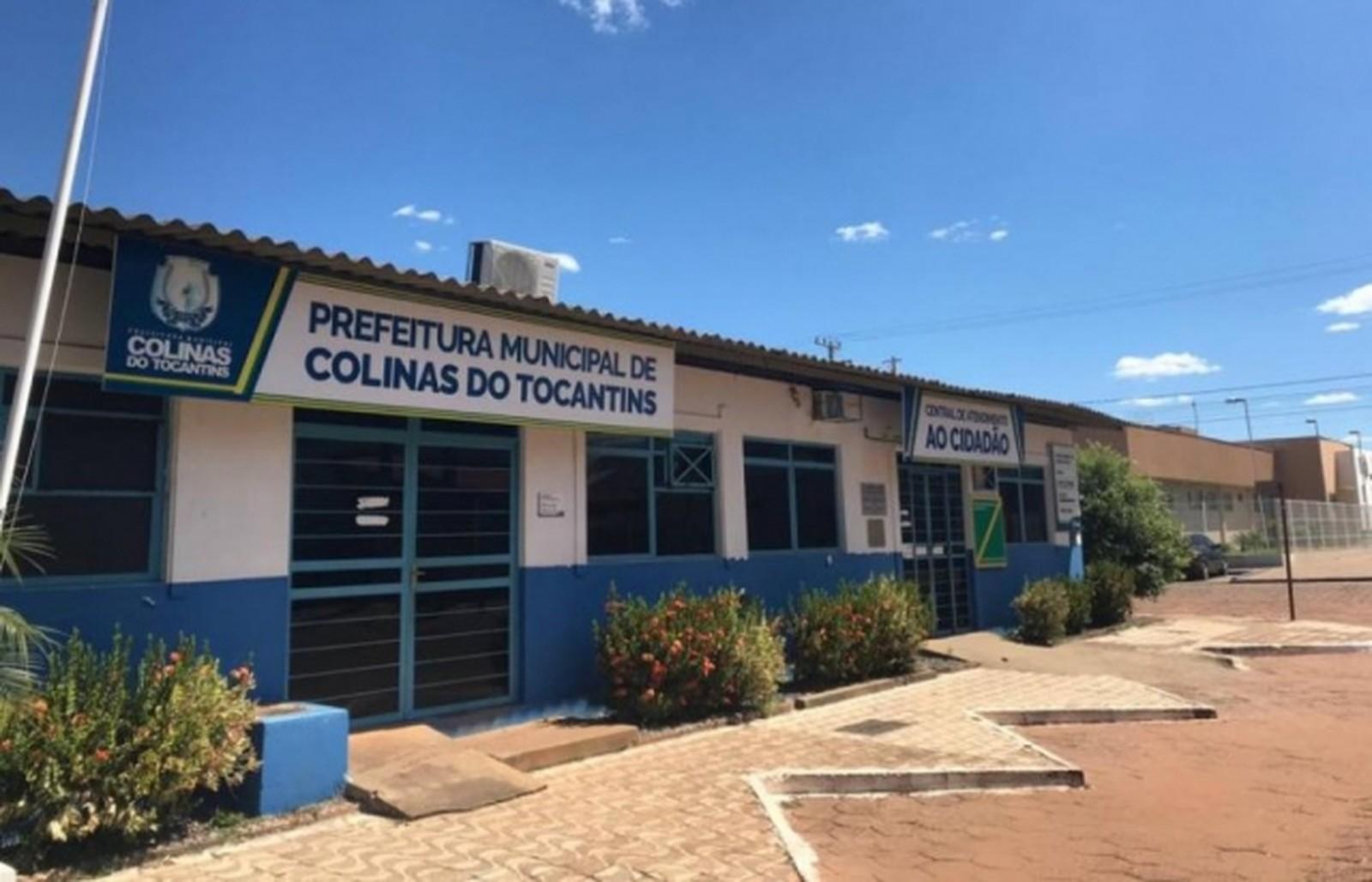 TCE autoriza homologação de concurso público da Prefeitura de Colinas do Tocantins