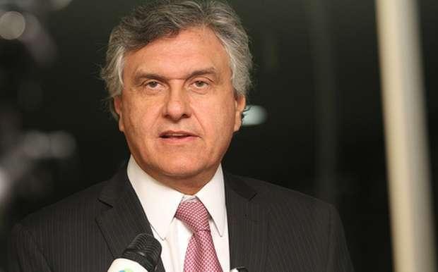 Governador de Goiás, Ronaldo Caiado, sofre um infarto