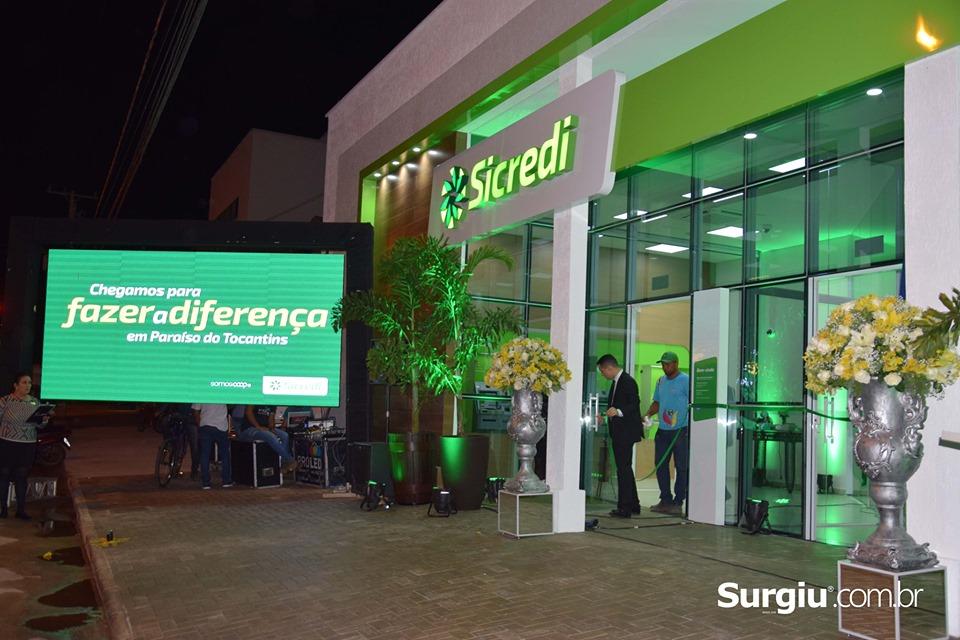 Sicredi estimula comércio de Paraíso com o 'Clube Verde de Vantagens'; Veja como participar