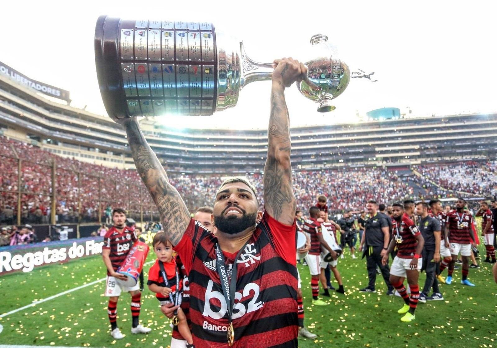 Diretor da Inter de Milão diz que Gabigol tem várias propostas e dificilmente fica no clube