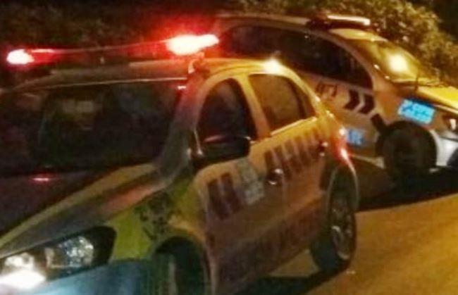 Polícia Militar prende homem por homicídio em povoado de Araguaína