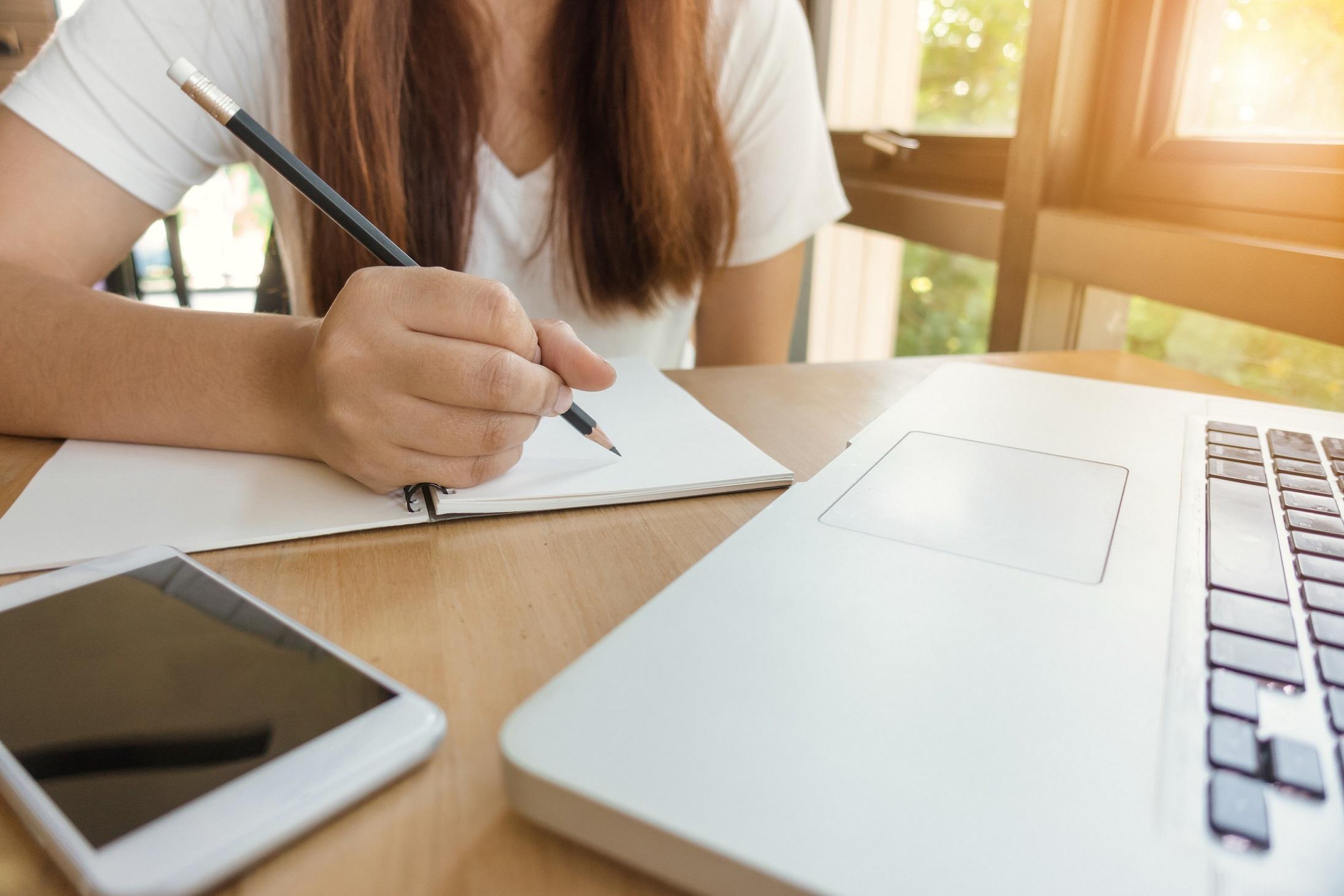 7 dicas para se destacar na hora da redação do ENEM