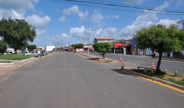 Briga de bar termina com dois mortos em povoado de Sítio Novo do Tocantins